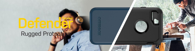 Huse Otterbox Defender iPhone 7